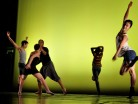 Theater R�sselsheim, Dance works chicago | Foto Magdalena Fritschi