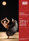 Theater Programm 2014 - 2015