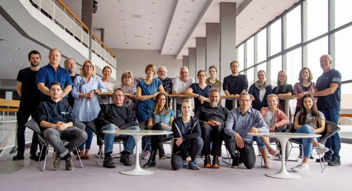 Team Theater Rüsselsheim | Foto: Vollformat